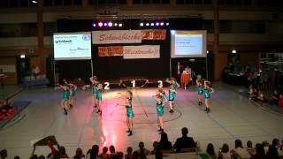 Rocking Teddys - Schwäbische Meisterschaft 2013