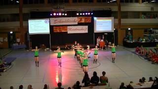 Grenades - Schwäbische Meisterschaft 2013