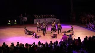 Falcon Girls - Weltmeisterschaft 2013