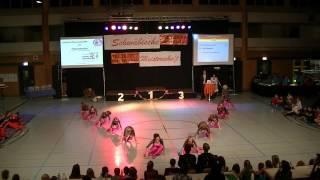 Rock Busters - Schwäbische Meisterschaft 2013