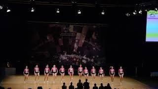 B a Lady - Deutsche Meisterschaft 2019