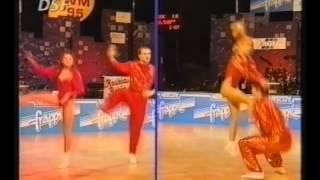 Halbfinale A-Klasse - Weltmeisterschaft 1995