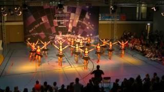 Dance Explosion - Deutschland Cup 2016