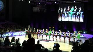 Dance Explosion - World Championship Formations 2019