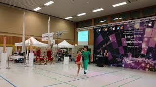 Johanna Süß & Franz Rothballer - GPvD 2018
