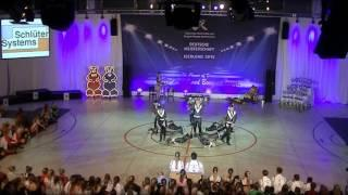 Rockalarm - Deutsche Meisterschaft 2015