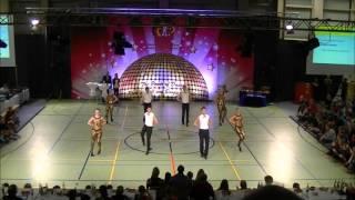 Rock'n'Roses - Schwäbische Meisterschaft 2015