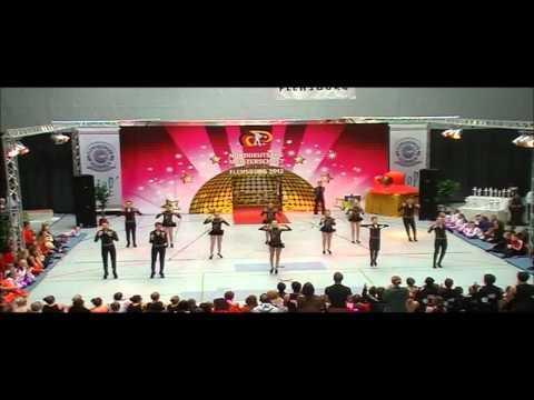 Rockers Club - Norddeutsche Meisterschaft 2012