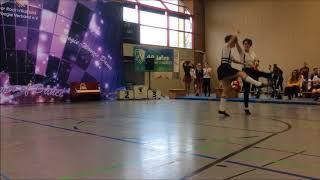 Hanna Krumb & Lea Krumb Caddy Cup 2018