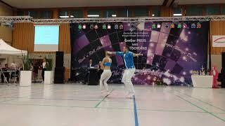 Lucy Wiedemaier & Andreas Meier - GPvD 2018