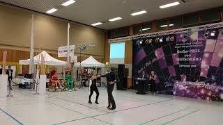 Hannah Berndt & Florian Maiwald - GPvD 2018
