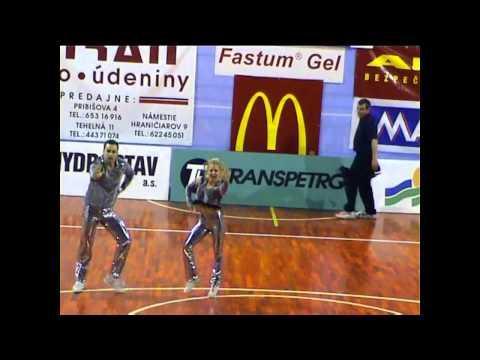 Milan Vycital & Lucia Ragasova - Slovakische Meisterschaft 1999