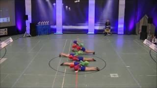 Addicted2Dance - Norddeutsche Meisterschaft 2016