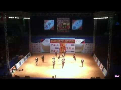 Ocean Friends - Russische Meisterschaft 2013