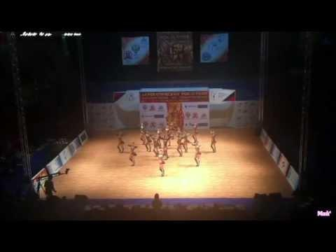 Orion - Russische Meisterschaft 2013