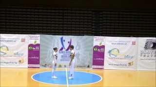 Finale B-Klasse - World Cup Sofia 2013