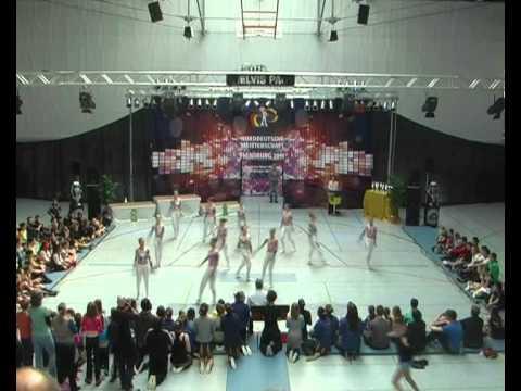 Ecktown-Kids - Norddeutsche Meisterschaft 2011