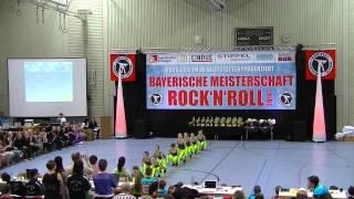 Let´s do it - Bayerische Meisterschaft 2014