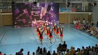2exceptshownal4 - Deutschland Cup 2016