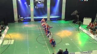 Ecktown-Kids - Norddeutsche Meisterschaft 2015