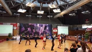 Project X - Großer Preis von Deutschland 2018