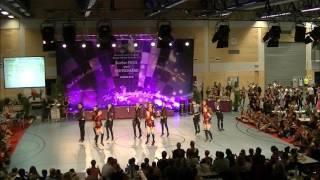 Rockers Club - Großer Preis von Deutschland Formationen 2016