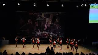 Royal Dancers - Deutsche Meisterschaft 2019