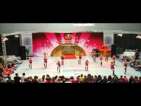 Dancing Angels - Norddeutsche Meisterschaft 2012