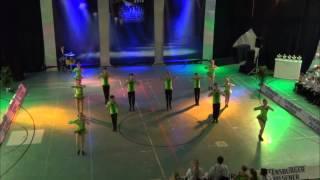 Rockalarm - Norddeutsche Meisterschaft 2015
