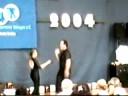 Verena Rau & Marco Luxenhofer - 2004