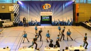 J Team - Nordbayerische Meisterschaft 2015