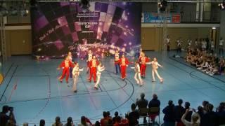 Ecktown Kids - Deutschland Cup 2016