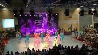 Ecktown-Team - Großer Preis von Deutschland Formationen 2016