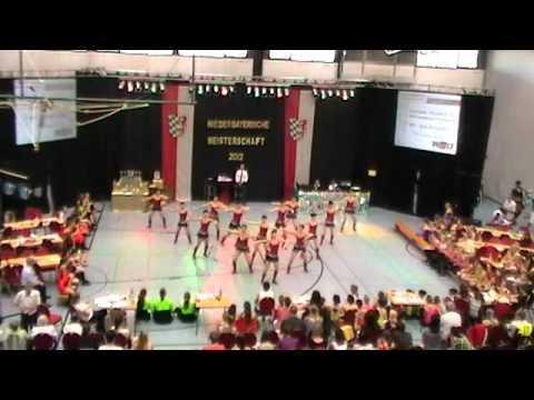 Out of Control - Niederbayerische Meisterschaft 2012