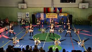 KOLB Dance, Pohár starosty města Říčany