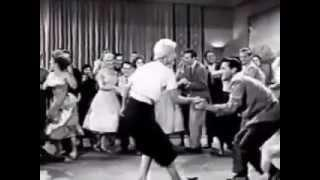 Rock & Roll 50's Mix