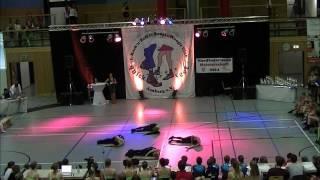 Silhouettes - Nordbayerische Meisterschaft 2014