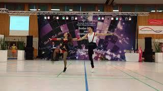 Anja Gentner & Christian Gartmeier - GPvD 2018