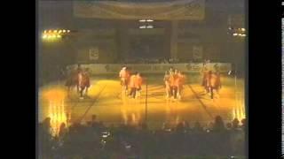 Kinderformation - Wiesbaden 1990