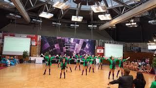 Backbeats Kids  - Großer Preis von Deutschland 2018