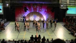 Rockers Club - Schwäbische Meisterschaft 2015