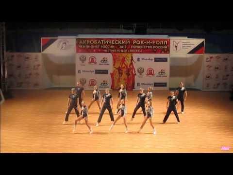 Planeta - Russische Meisterschaft 2013