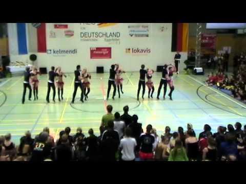 Eyecatchers - Großer Preis von Deutschland Formationen 2011