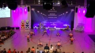 Rocking Teddys - Deutsche Meisterschaft 2015