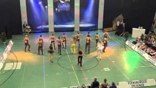 Ecktown-Team - Norddeutsche Meisterschaft 2015