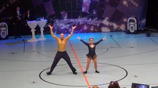 Nadine Stünkel & Sebastian Rott - Deutsche Meisterschaft 2018