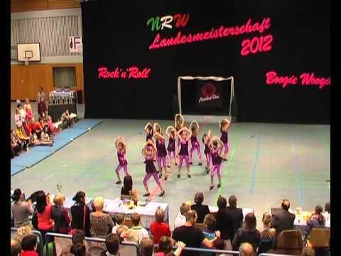 2Female4U - Landesmeisterschaft NRW 2012