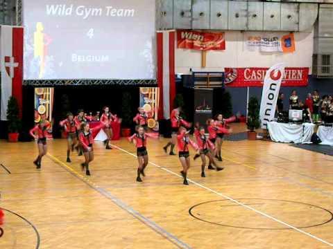 Wild Gym Team - Weltmeisterschaft 2010