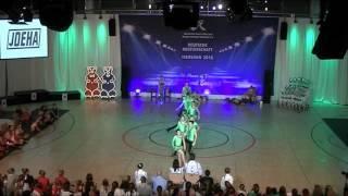 NoNames - Deutsche Meisterschaft 2015