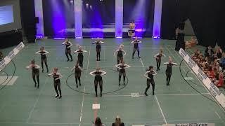 Rocking Angels - Norddeutsche Meisterschaft 2017